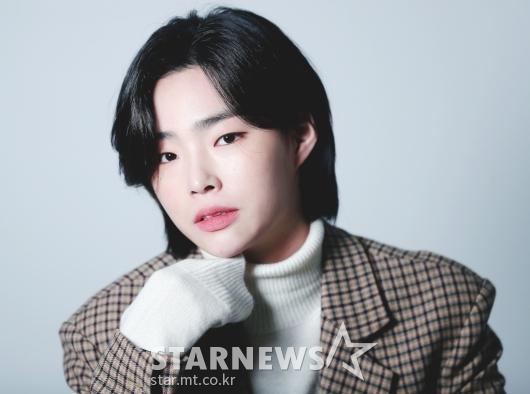 조혜원 '숏컷 미녀'[★포토]