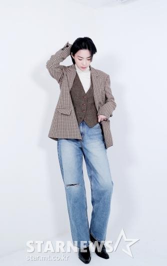 조혜원 '우월한 다리 길이'[★포토]