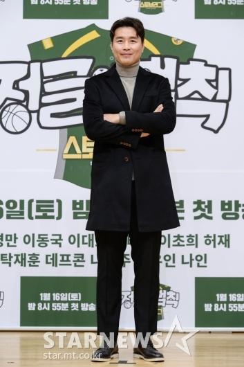 이동국 '라이온 킹이 나가신다'[★포토]