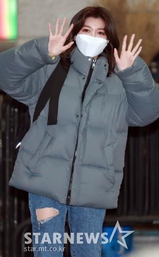 드림캐쳐 다미 '매혹적인 미모' [★포토]