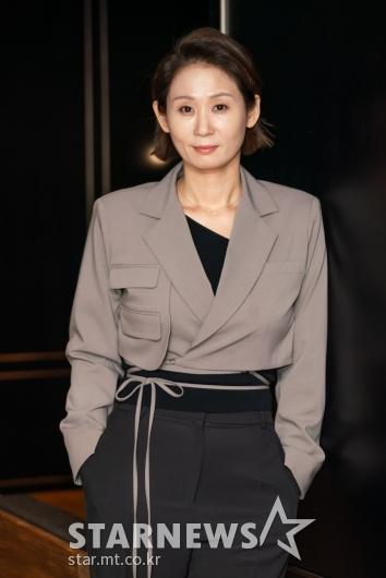김선영 '스크린으로 만나요'[★포토]
