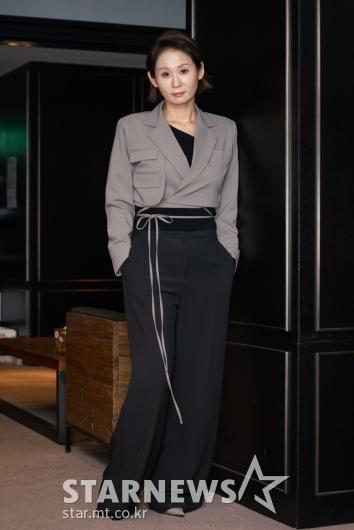 김선영 '돋보이는 세련미'[★포토]