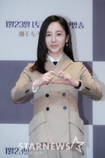 박주미 '국민 첫사랑녀'[★포토]