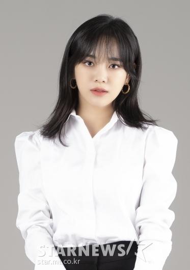 김세정 '미모의 카운터'[★포토]