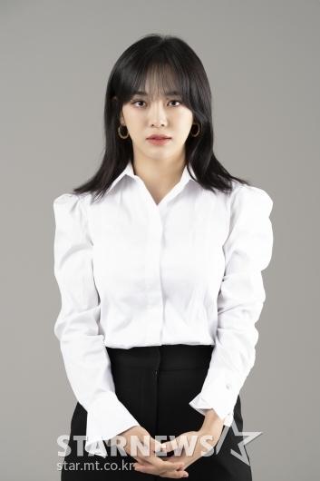 김세정 '단아한 미모'[★포토]