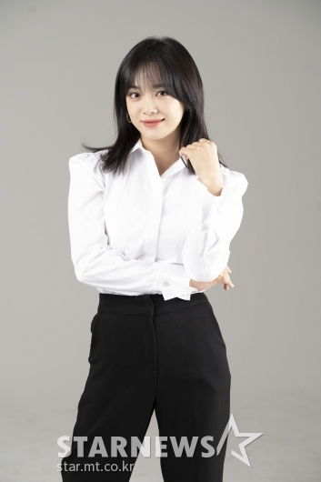 김세정 '경이로운 미모'[★포토]