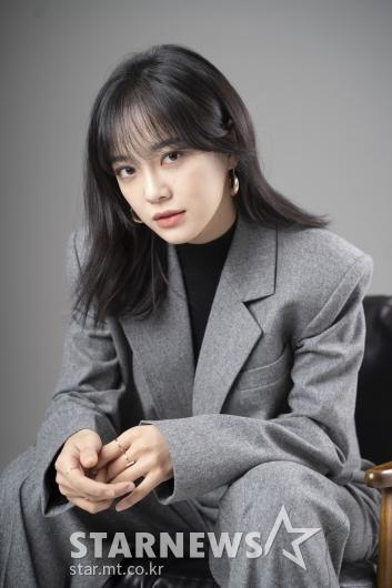 김세정 '경이로운 카리스마'[★포토]