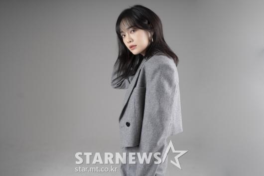 김세정 '미녀 카운터'[★포토]