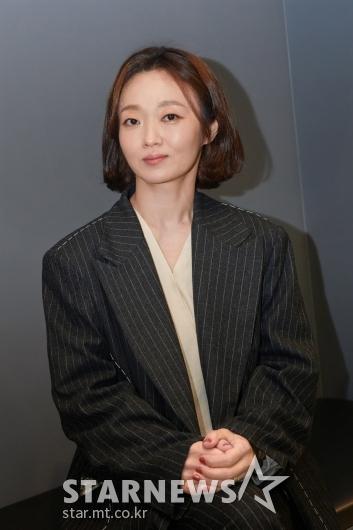 이봉련 '스크린-브라운관 종횡무진 활약'[★포토]