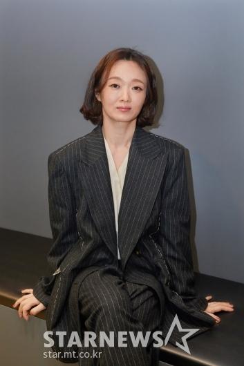 '런 온' 박매이 역 배우 이봉련[★포토]
