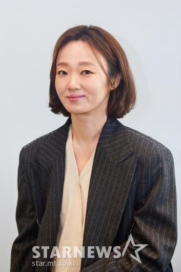이봉련 '런 온' 박매이 열연[★포토]