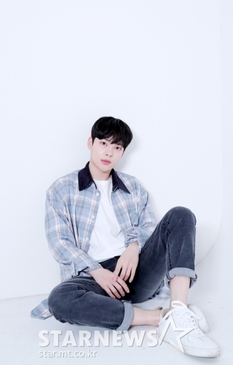 '여신강림' 철부지 3대 독자 배우 김민기[★포토]