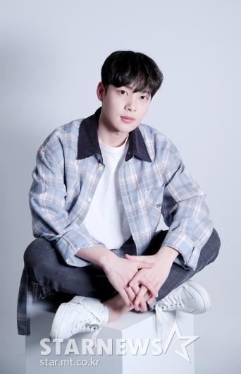 김민기 '여신강림' 장난기 가득한 임주영[★포토]