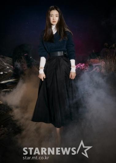 김태리 '우주 최강 미모'[★포토]
