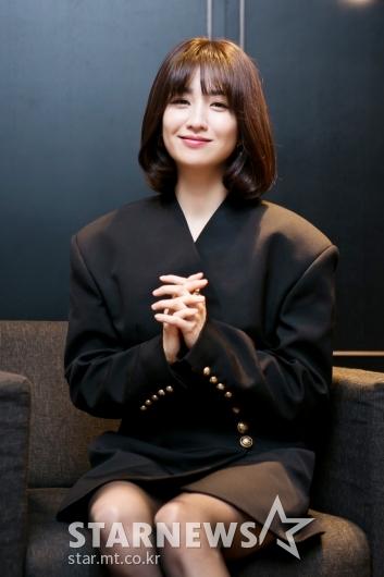 박하선 '포근한 미소'[★포토]