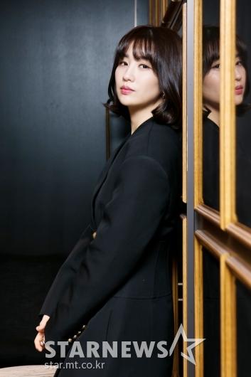 박하선 '점점 예뻐지는 미모'[★포토]