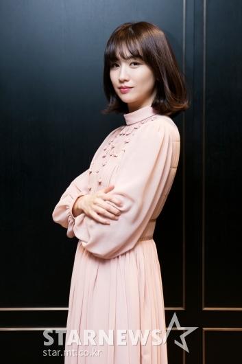 박하선 '봄을 부르는 미모'[★포토]