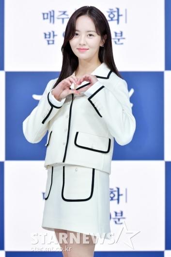 김소현 '매일 리즈 미모'[★포토]