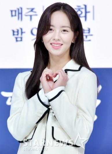 김소현 '아름다운 평강공주'[★포토]
