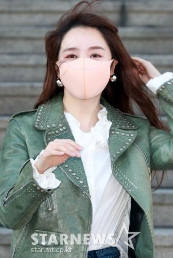 윤은혜 '사랑스런 눈빛' [★포토]