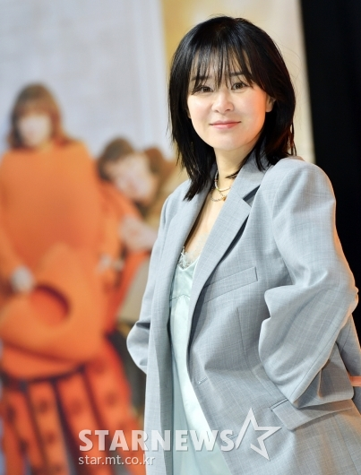 최강희 '냉동 미녀'[★포토]