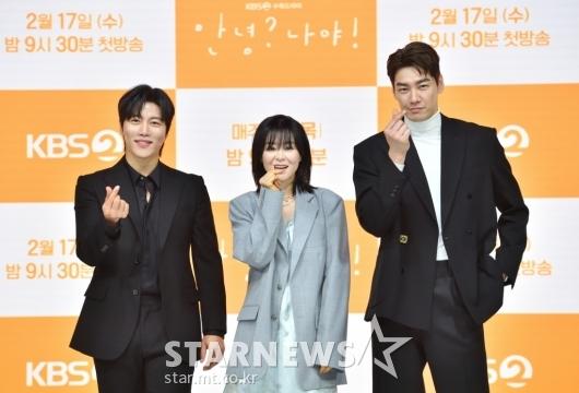 음문석-최강희-김영광 '환상의 조합'[★포토]