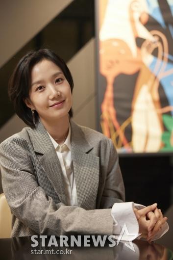 김시은 '편안한 미소'[★포토]
