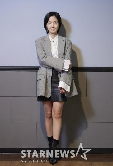 김시은 '단아한 포즈'[★포토]