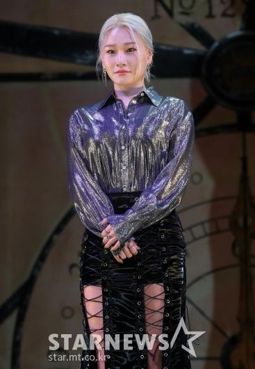 손승연 '더 예뻐진 미모'[★포토]