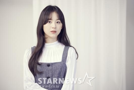 박지후 '청순한 미모'[★포토]