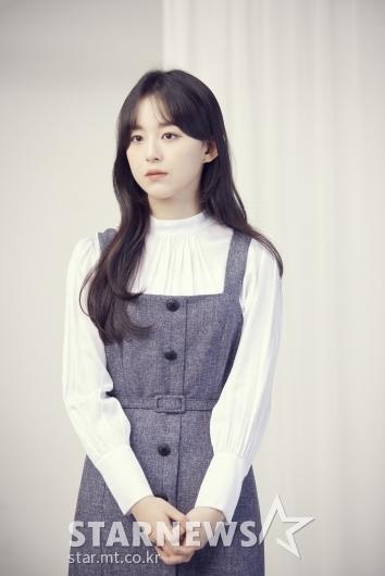 박지후 '보호본능 자극하는 미모'[★포토]
