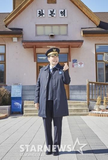손현주 '간이역으로 오세요'[★포토]