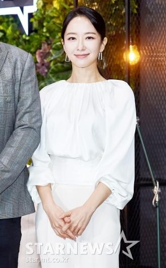 박선영 'MBC 출근, 기분 이상했어요'[★포토]