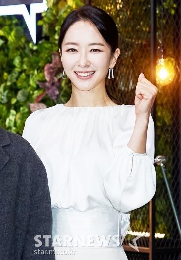 박선영 '프리랜서 파이팅!'[★포토]