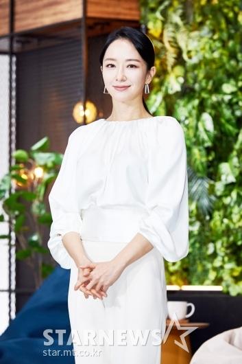 박선영 '여전히 단아한 미모'[★포토]