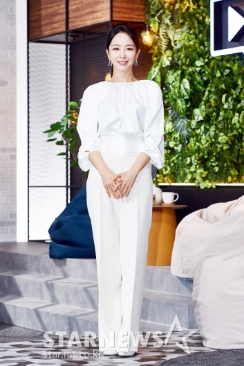 박선영 'MBC로 출근해요'[★포토]