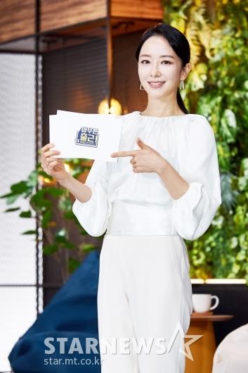 박선영, MBC '아무튼 출근!' 새 MC [★포토]