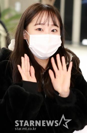 '미소천사 츄~'[★포토]