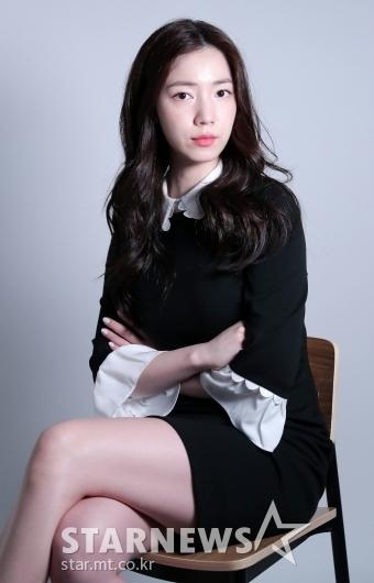 류화영 '3년 만에 복귀'[★포토]