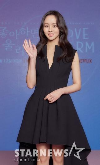 김소현 '청순미소'[★포토]