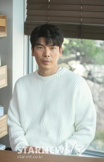 김성오 '눈빛으로 말하는 배우'[★포토]