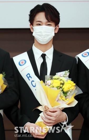 T1419 '배우같은 잘생김' [★포토]