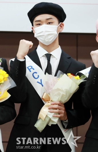 T1419 제로 '홍보대사 열심히!' [★포토]