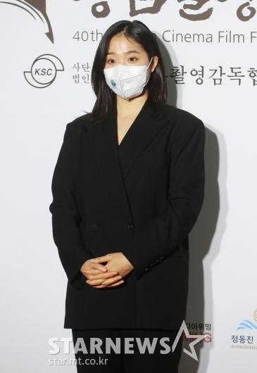 윤혜리 '포즈는 단아하게'[★포토]