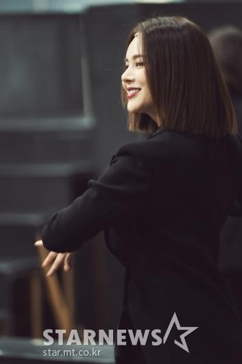 아이비 '매력적인 미소'[★포토]