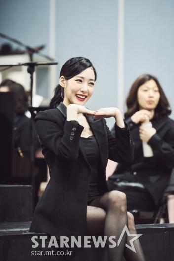 티파니영 '봄을 부르는 미소'[★포토]