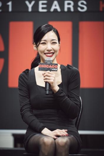 티파니영 '록시의 미소'[★포토]