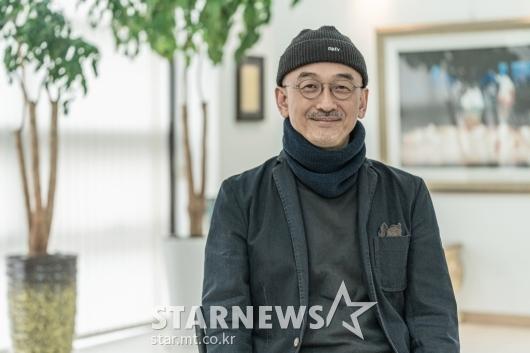 이준익 감독 '온화한 미소'[★포토]