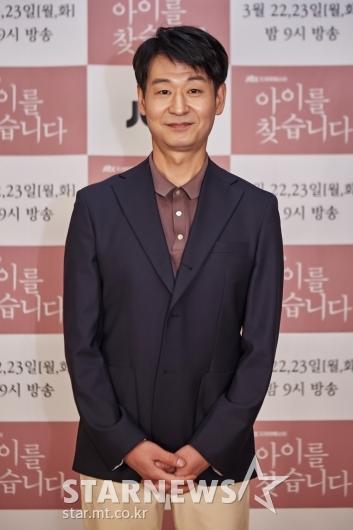 박혁권 '아빠미소'[★포토]