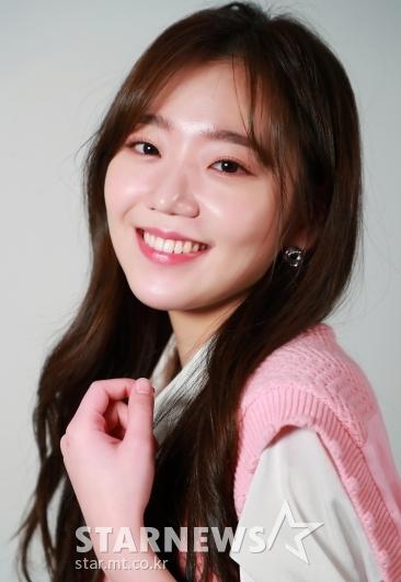 전혜원 '미소가 너무 예쁘죠?'[★포토]